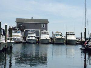 Rhode Island Mooring Services