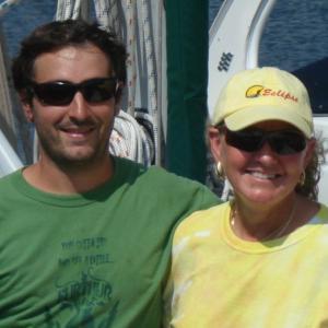 Scott & Karen Blouin